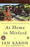 At Home in Mitford (The Mitford Years) by Jan Karon