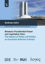 Between Presidential Power and Legislative Veto: The Impact of Polity and Polit