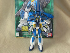 "1996 Gundam Air Master Burst 7"" Figure Bandai GW-9800-B Japan"