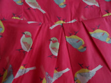 Free! Knee Length 100% Cotton Dresses (2-16 Years) for Girls