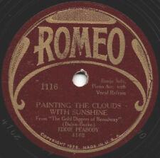 "78er Jazz Banjo Solo Eddie Peabody ""St. Louis Blues"""