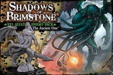 Shadows of Brimstone The Ancient One XXL Deluxe Enemy Pack