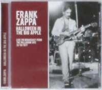 Frank Zappa - Halloween in The Big Apple Neue CD