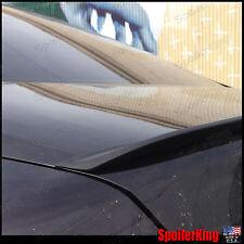 Rear Trunk Lip Spoiler Wing (Fits: Toyota Avalon 2013-present XX40) SpoilerKing