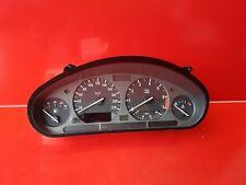 BMW E36 ESSENCE COMPTEUR KILOMETRIQUE VITESSE REF 8357446 8357422
