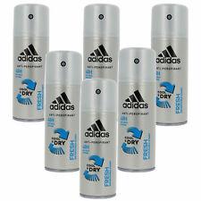 adidas Deodorants mit Antitranspirant als Spray günstig
