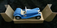 MATCHBOX MODELS of YESTERYEAR Y-3 1934 RILEY MPH LESNEY - NEW in BOX