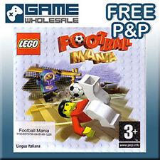 Lego Football Mania - PC CD Rom - (New) SL1