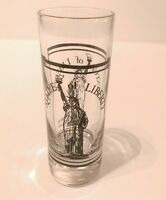 "Statue of Liberty New York City 4"" Collectible Shot Glass"