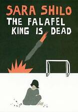 Very Good, The Falafel King is Dead, Sara Shilo, Book