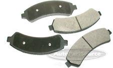 Semi-Metallic Pads fits 1997-2001 Oldsmobile Bravada  AUTOPARTSOURCE