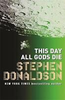 This Day All Gods Die-ExLibrary