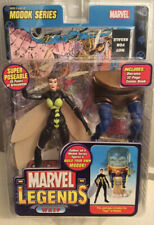"2006 Toy Biz Marvel Legends Wasp 6"" Action Figure: BAF ""Modok Series"""