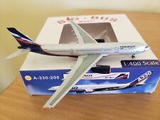AeroClassics A330-200 Aeroflot VP-BYL in 1:400