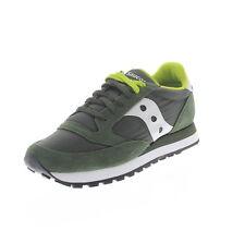 Saucony S2044-275 Jazz Original Verde Scarpe Uomo Sneakers 43