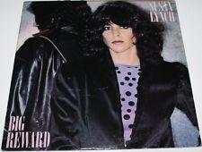 Susan Lynch-Big Reward [vinyle LP, 1982] USA IMPORT M 37370 POP * EXC
