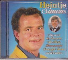Heintje Simons-Heintje Simons cd album