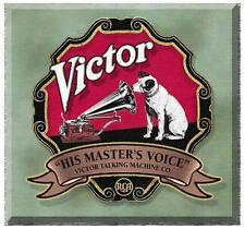 Wall Mural # 15 - 8 x 10 Tee Shirt Iron On Transfer Nipper RCA Victor