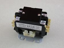 Hvacstar SA-2P-40A-120V Definite Purpose Contactor 2 Poles 40FLA 120V AC Coil