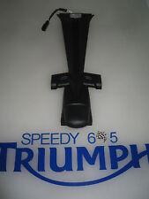 TRIUMPH DAYTONA 675 STANDARD NUMBER PLATE BRACKET  2013 - 2016 T2302024