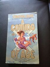 A Coming of Age 1986 by Zahn, Timothy