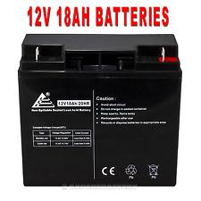 12v 18ah for 20Ah BB Battery HR22-12, HR22
