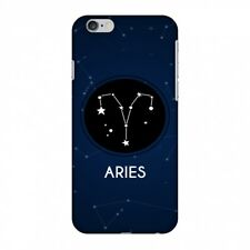 AMZER Snap On Case Stars Aries HARD Plastic Protector Phone Case Accessory