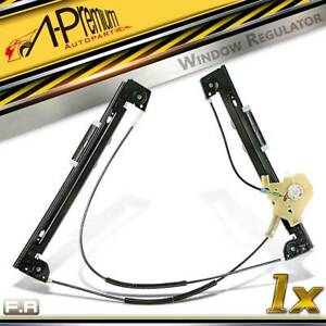 Window Regulator for Mini CooperS Cooper R50 R52 2001-2005 Front Right w/o Motor