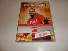 DVD  Popstars - Dance Like A Popstar