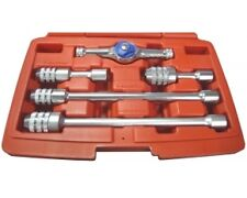 """Professional """"T""""-Handle Gear Tap Wrench Set"""