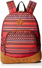 NWT ROXY FAIRNESS NATIVE TRIANGLE BACKPACK BOOK SCHOOL TRAVEL PACK BAG NEW