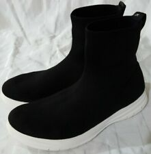 Fitflop womens lightweight comfortable spring boots size 7 - great condition