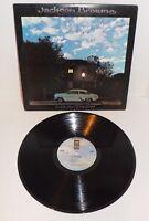 JACKSON BROWNE,LATE FOR THE SKY VINYL LP,ASYLUM RECORDS 7E-1017,SP-SPECIALTY,EX