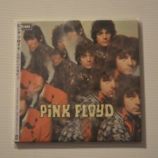 PINK FLOYD- THE PIPER AT THE GATES... -2001 ORIGINAL JAPAN CD MINI LP TOCP-65731