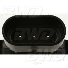 Manifold Absolute Pressure Sensor BWD EC1636