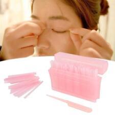 100pcs AB Mezical Stretch Fiber Double Eyelid,Eye Fibers Tape rt1 US