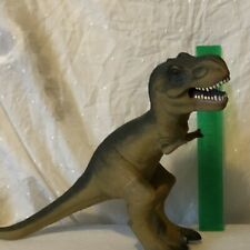 2015 Toys R Us Tyrannosaurus Rex 12 Inch Soft Figure Excellent Condition