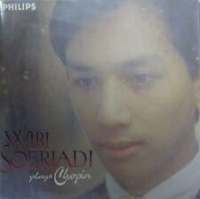 WIBI SOERJADI - PLAYS CHOPIN - CD