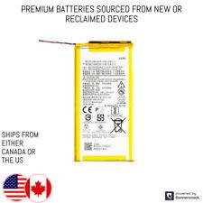 Battery Motorola Moto Z2 Play (Xt1710) (Hz40) (Premium)