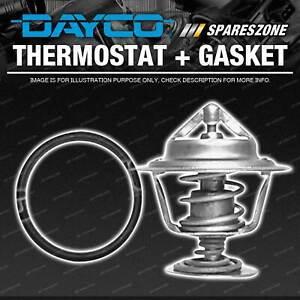 DAYCO Thermostat + Gasket for Nissan Pulsar N15 1.6L GA16DE 1995-2000 Temp 77