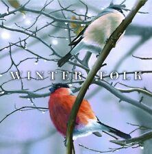 WINTER FOLK  CD NEW+
