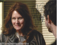 DENISE CROSBY SIGNED AUTHENTIC 'THE WALKING DEAD' MARY 8X10 PHOTO COA ACTRESS