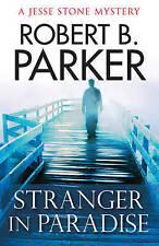 Stranger in Paradise, Parker, Robert B., Used; Good Book
