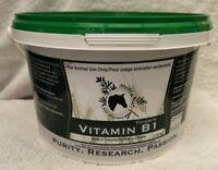 Herbs for Horses Vitamin B1 (Thiamin B1) 1.36kg Exp 08/2022 - New