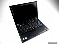 Lenovo ThinkPad T61, Intel Core2Duo T7300 2GHz, 100GB, 2GB RAM SVENSK ~LESEN~