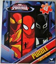 Marvel Ultimate Spider-man  48 Piece Jigzaw Puzzle