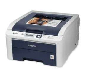 Brother HL-3040CN Digital Color Printer