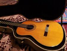 Alvarez Yairi CYM 95 Classical Guitar #69443