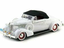 Coches, camiones y furgonetas de automodelismo y aeromodelismo Signature Models de escala 1:18