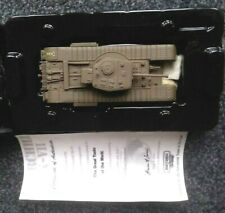Matchbox Dinky 1:72 DYM37584- CHURCHILL MK VII Tank